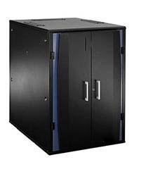 24U Soundproof Server Cabinet