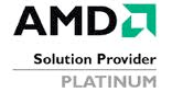 AMD Solution Provider Platinum