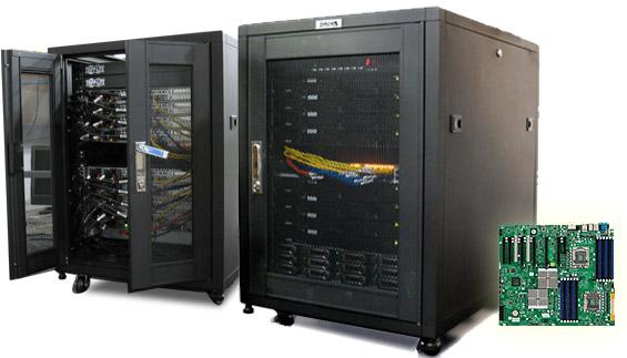 Gpu Clusters Nor Tech Nor Tech Innovative Hpc Solutions