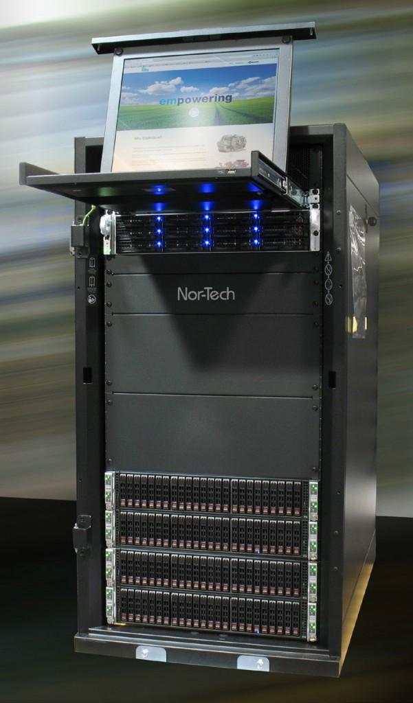 ecomotors-cluster