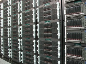 Nor-Tech HPC Cluster Photo