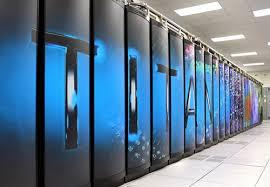 ORNL's Titan Supercomputer