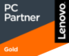 Lenovo Gold Tier Partner